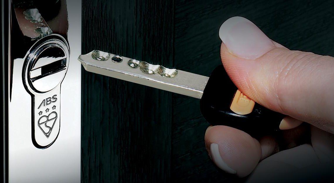 Beneficios de las cerraduras de seguridad
