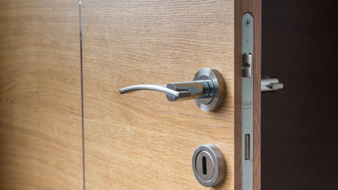 ¿De qué partes está compuesta una cerradura?