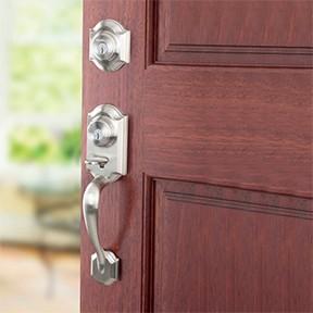 ¿De qué forma podemos elegir una cerradura resistente a los robos?