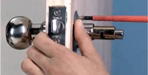 ¿Cómo instalar y usar cerraduras adecuadamente?